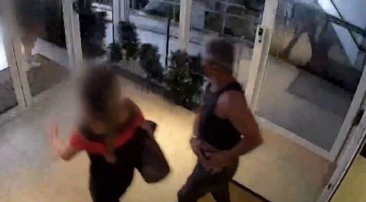 Empresário é preso por ameaçar moradores em condomínio