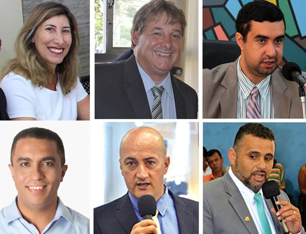 Vereadores afastados por suspeita de peculato e concussão vão retornar à Câmara de Teresópolis, no RJ