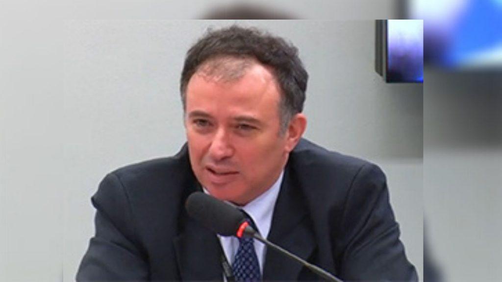 Ex-secretário do Governo Alckmin, Marcio Abujamra Aith, está sendo acusado de tentativa de homicídio contra prostituta