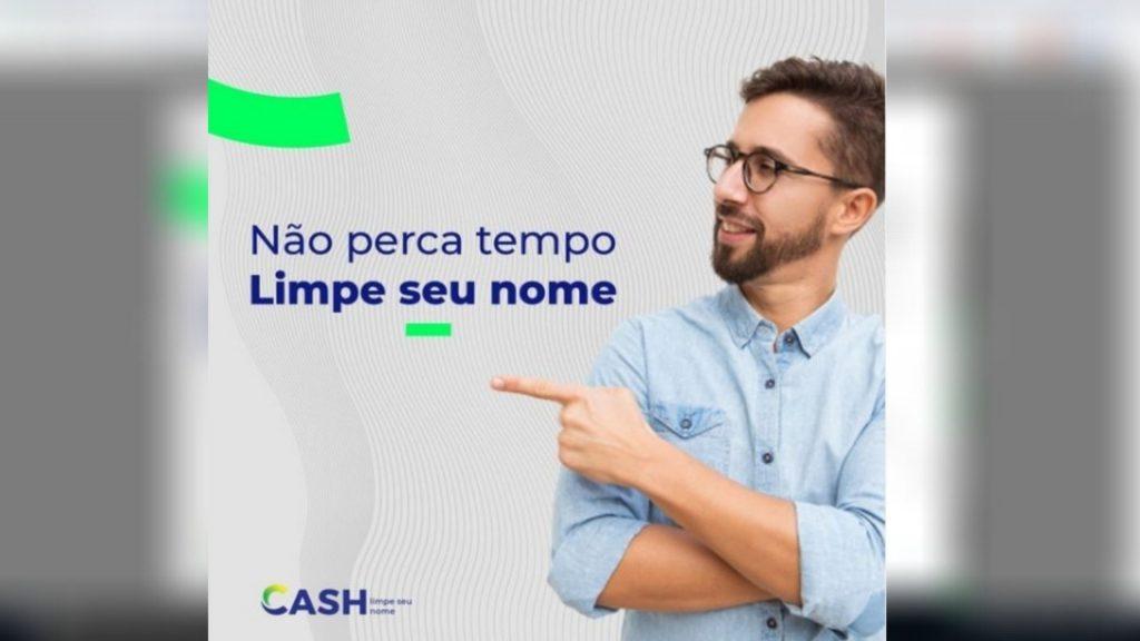 Cotidiano Referência no Brasil, Grupo Cash regulariza nome em até 30 dias