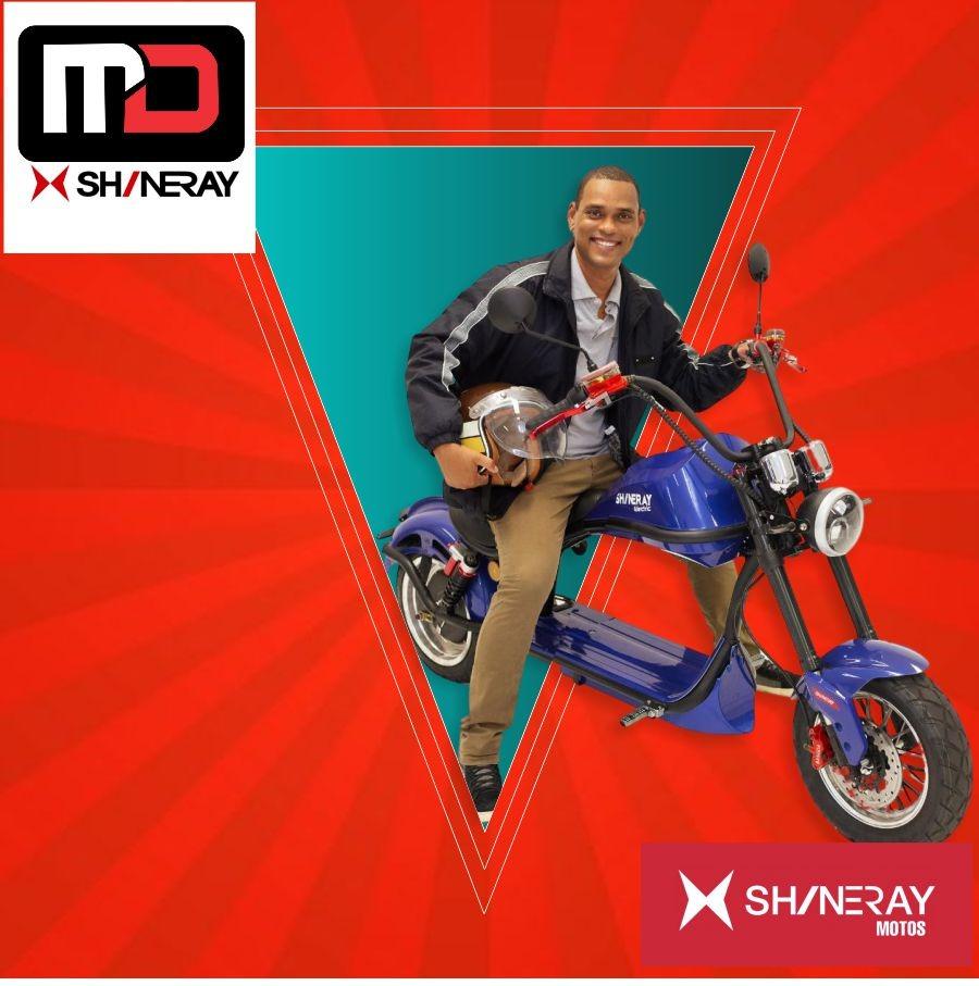 Confira como ser um revendedor Shineray com a empresa credenciada Metz Distribuidora